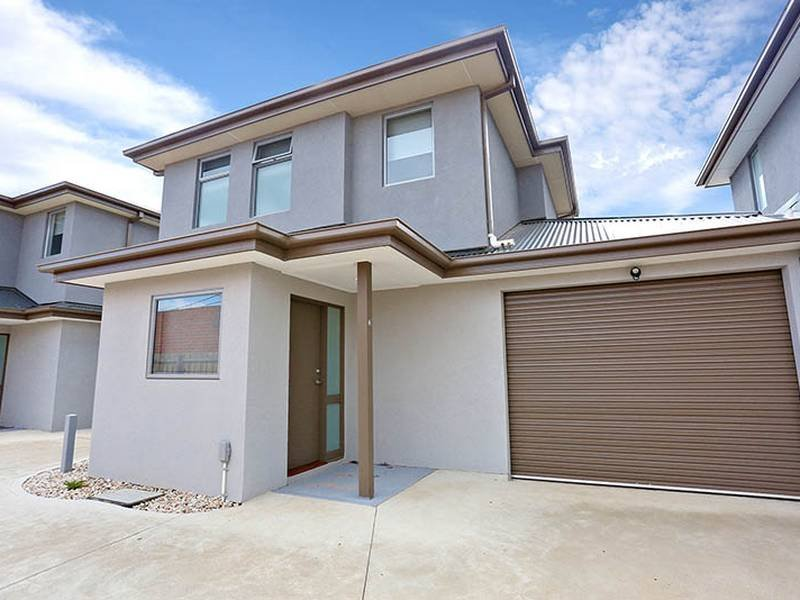 Picture of 2/27 Theodore Street, St Albans