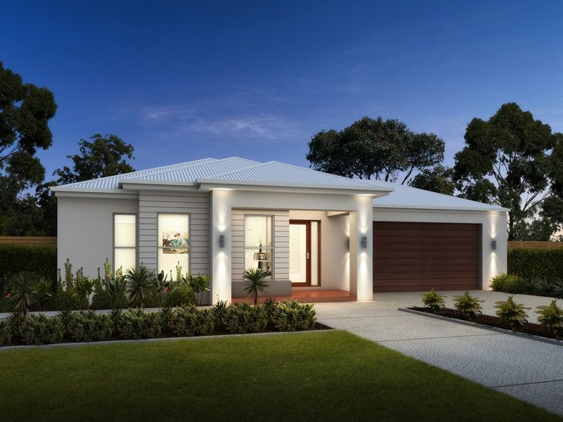 Main photo of Lot 2007 Sherwood Road (Cloverlea), Chirnside Park - More Details