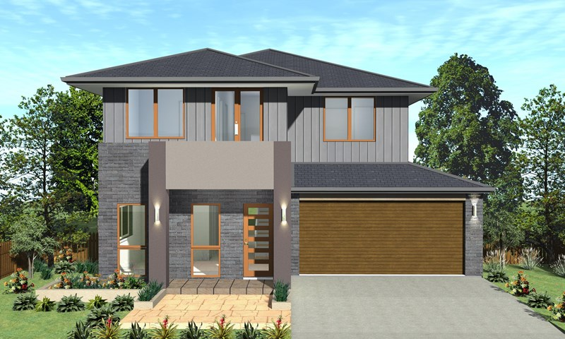 Main photo of Lot 4 Heath Rd, North Kellyville - More Details