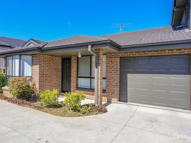 Picture of 6/15 Denton Park Drive, Rutherford