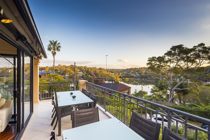 Picture of 17 Naranganah Ave, Gymea Bay