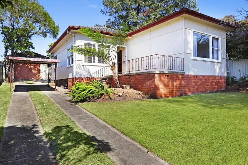 Picture of 52 Vernon Ave, Gymea Bay