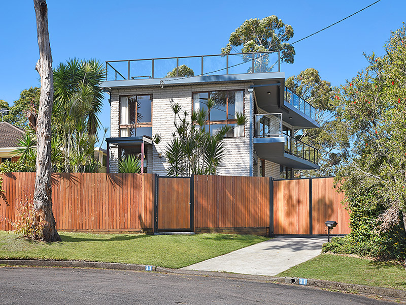 Photo of 11 Omaru Cl Nords Wharf, NSW 2281