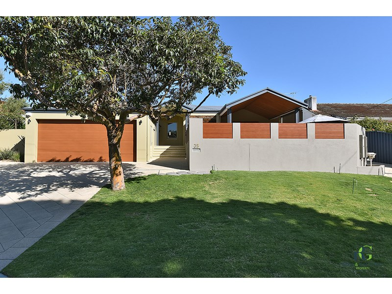Picture of 35 Woodley Crescent, Melville