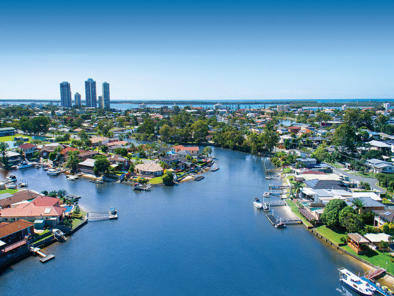 11102/5 Harbour Side Court, Biggera Waters QLD 4216 - Off The Plan ...