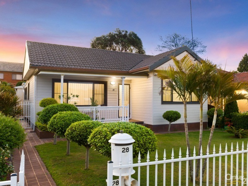 Photo of 52 Highclere Avenue Banksia, NSW 2216