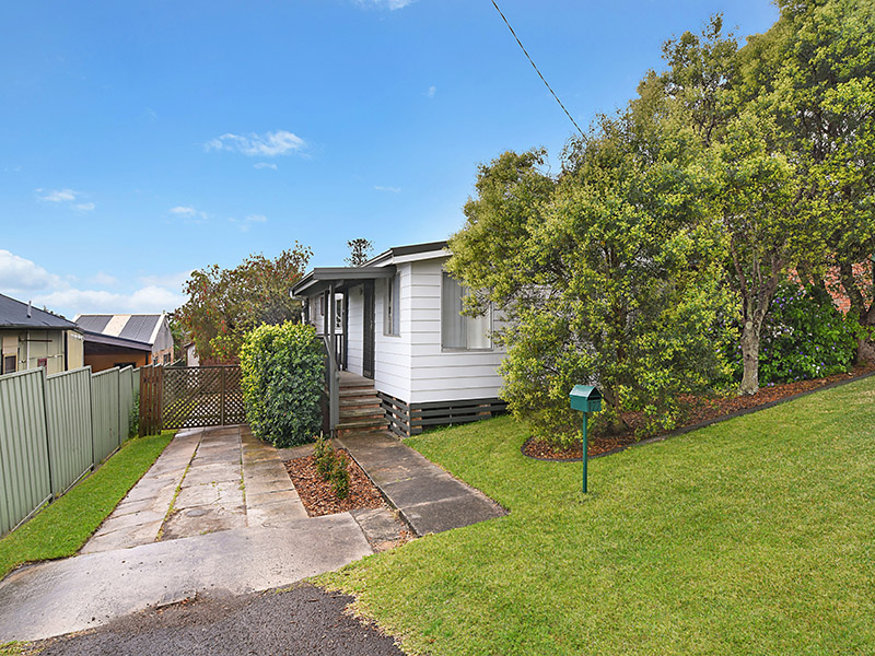 Photo of 177 Parbury Rd Swansea, NSW 2281