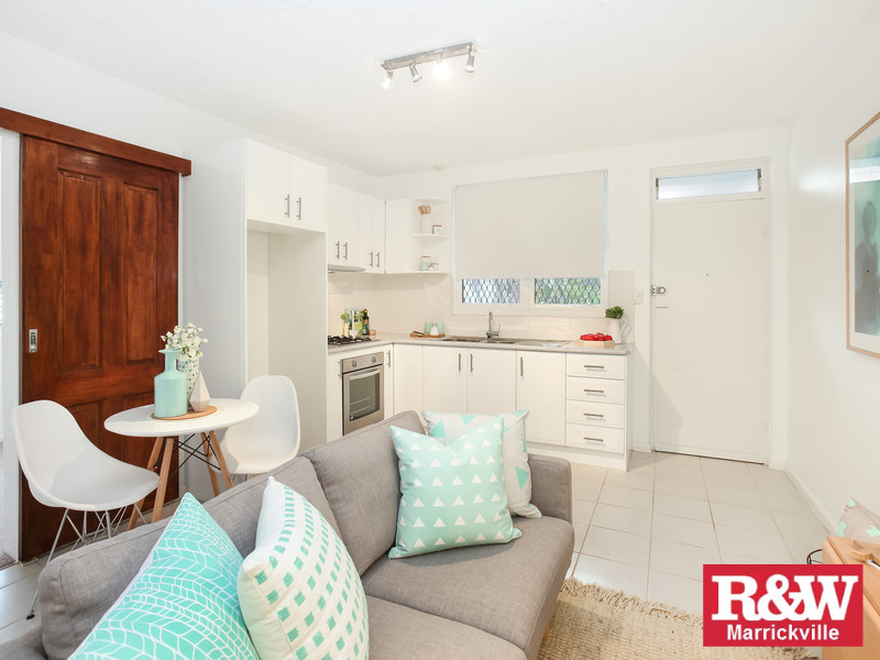 Picture of 6/85 Beauchamp Street, Marrickville