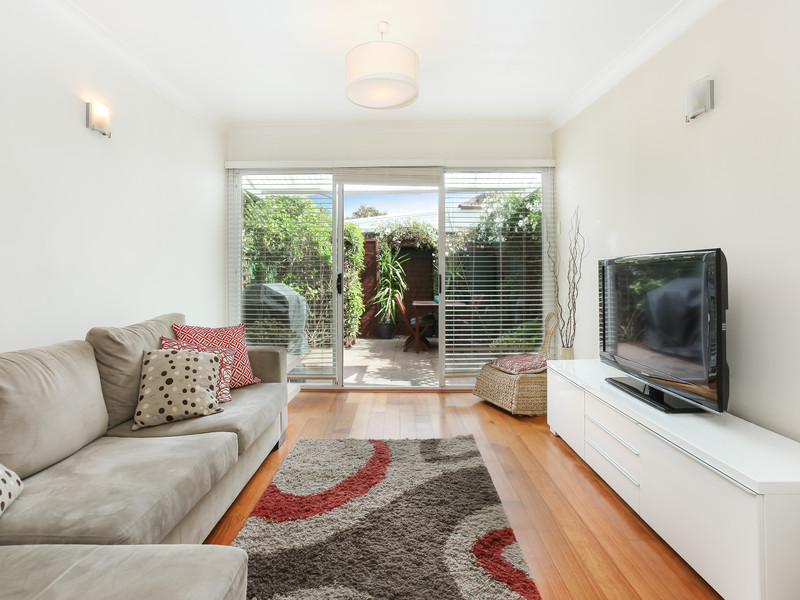 Picture of 211 Victoria Road, Marrickville