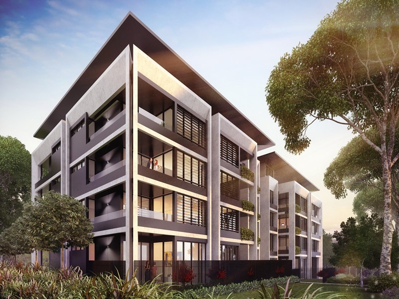 Main photo of 10 - 16 Gilroy Road, Turramurra - More Details