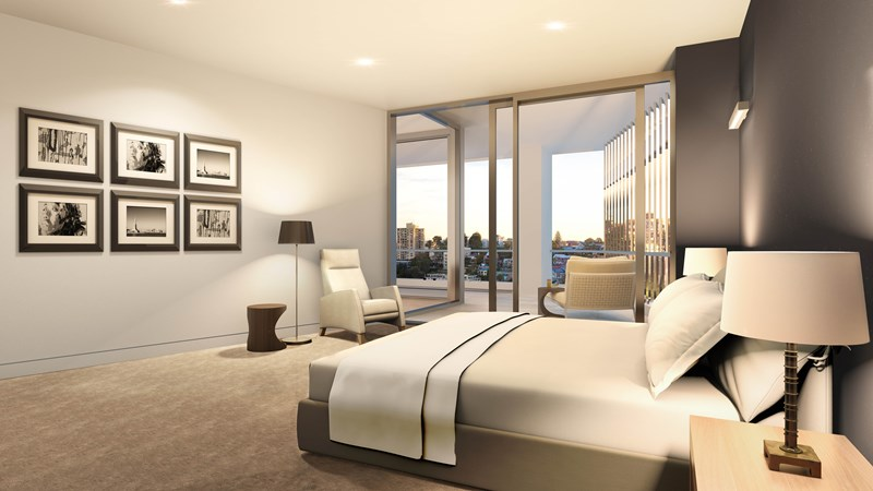 Main photo of Unit 202/10-18 Cliff Street, Milsons Point - More Details