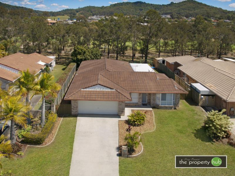 Picture of 39 Susan Godfrey Drive, Windaroo