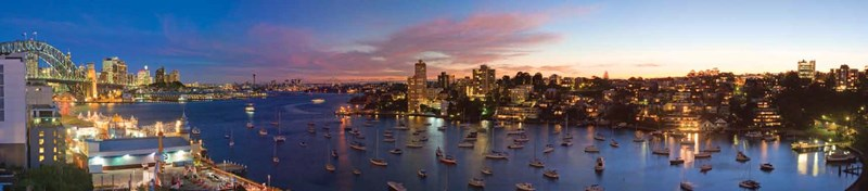 Main photo of Unit 203/10-18 Cliff Street, Milsons Point - More Details