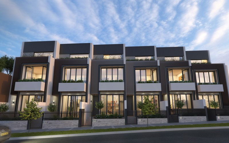 Main photo of 118A - 126 Queen Street, Beaconsfield - More Details