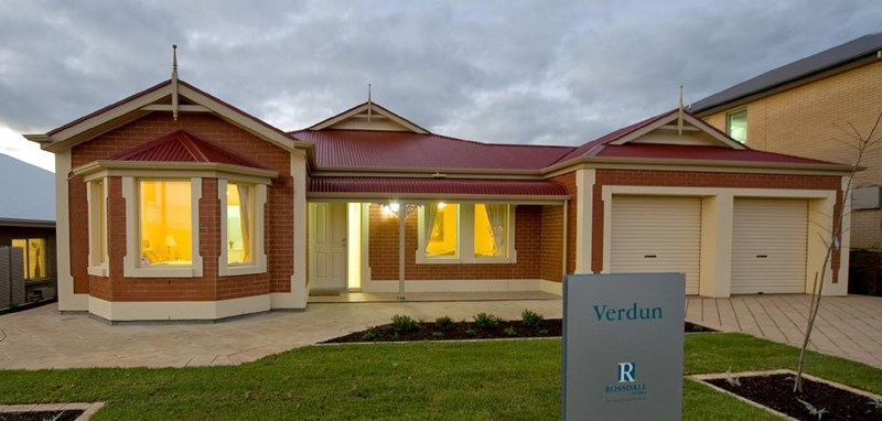 Main photo of Lot 94 Onkaparinga Valley Road, Woodside - More Details