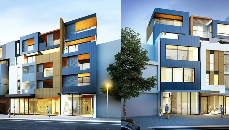 Main photo of 136 Military Rd, Neutral Bay - More Details