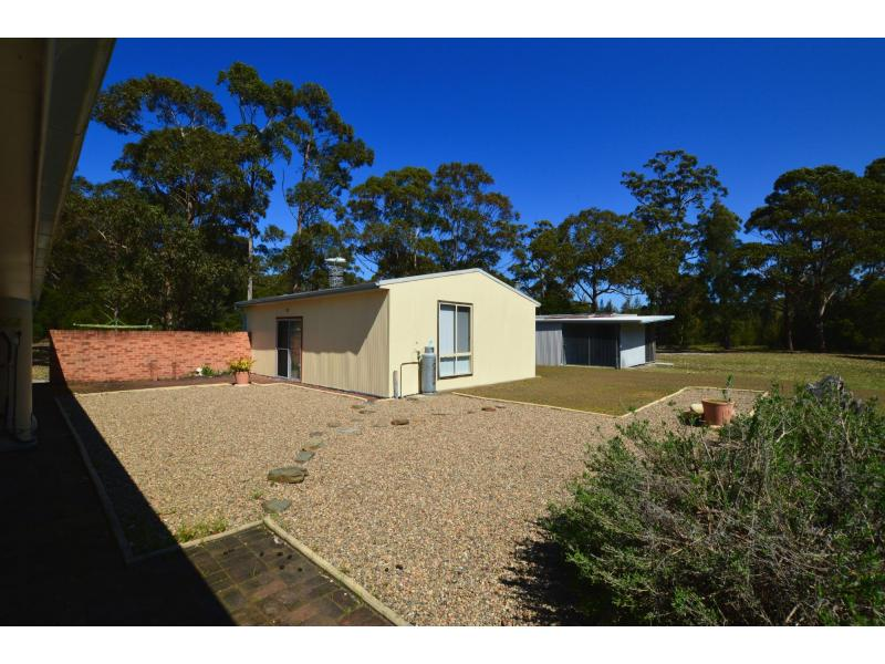 Photo of 435 Congo Road Moruya Heads, NSW 2537