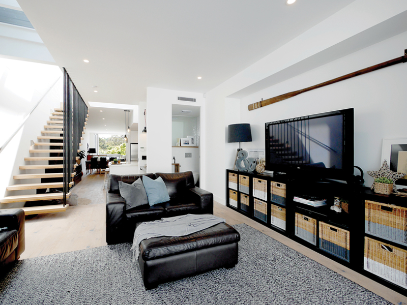 Picture of 10 Fletcher Street, Woollahra