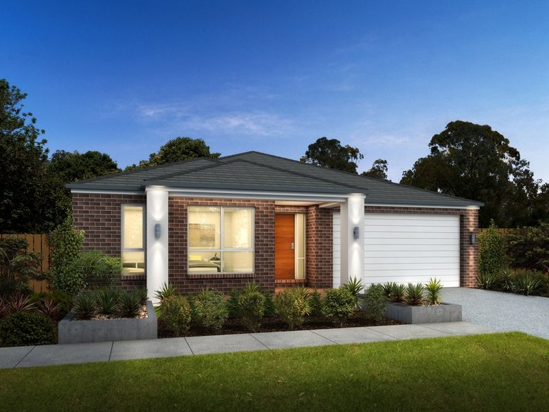 Main photo of Lot 159 Barnett Avenue (Wattlewood), Carrum Downs - More Details