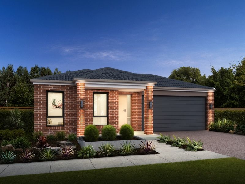 Main photo of Lot 205 Perkins Street (Wattlewood), Carrum Downs - More Details