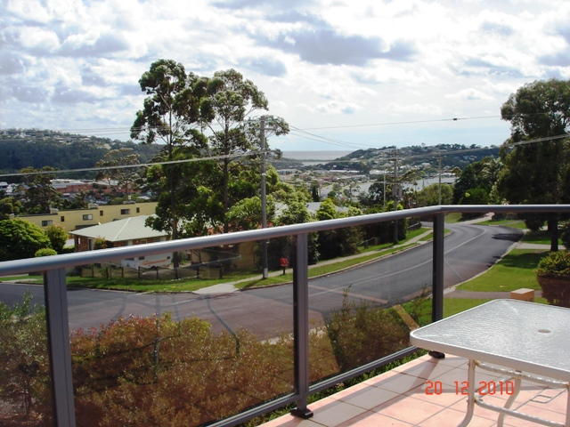 Photo of Unit 1/34 b Monaro Street MERIMBULA, NSW 2548