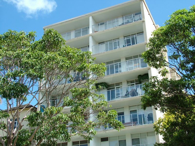 Picture of 17/66 Darley Road, Manly