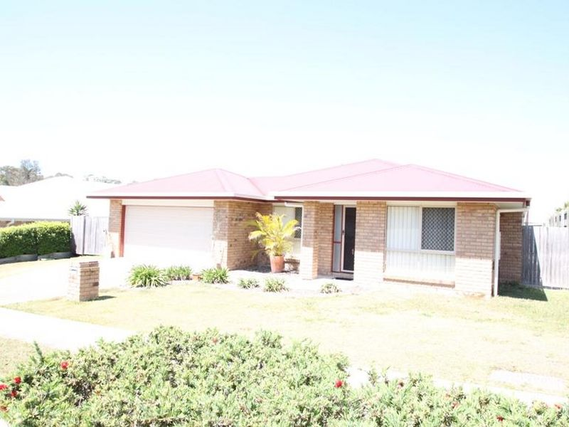 Picture of 36 Willandra Parade, North Lakes