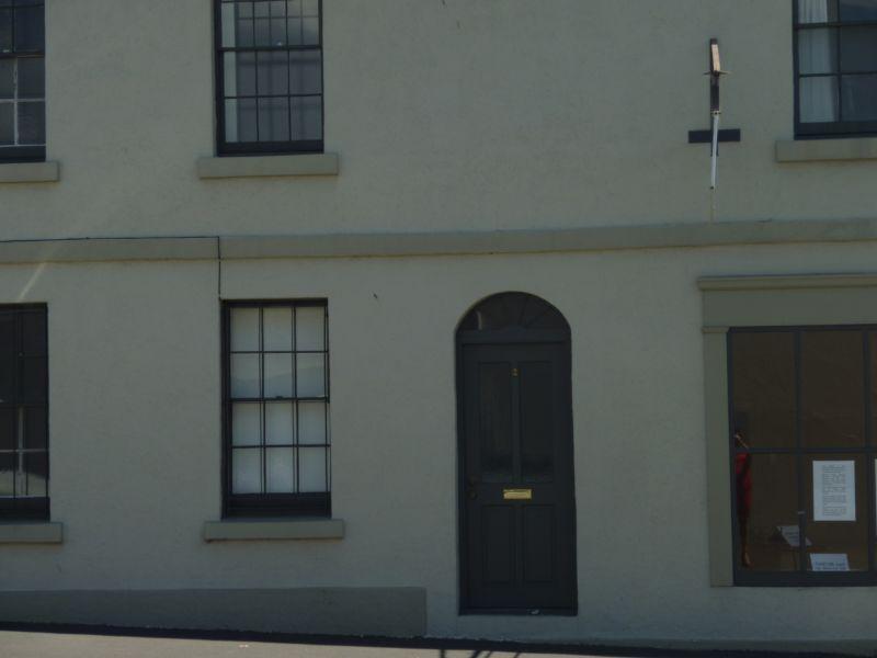 2/146 harrington street hobart TAS 7000