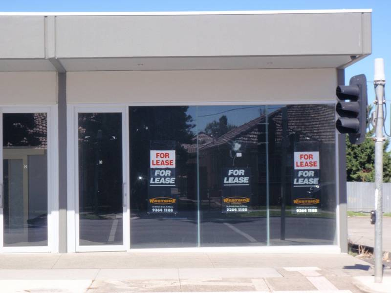 shop 3/163-165 main road west st albans VIC 3021