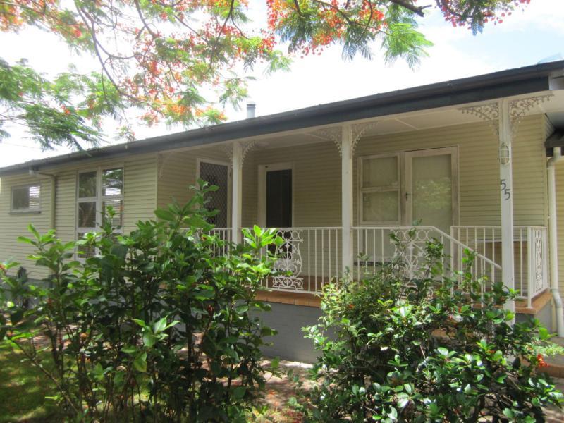 55 wilmah street aspley QLD 4034