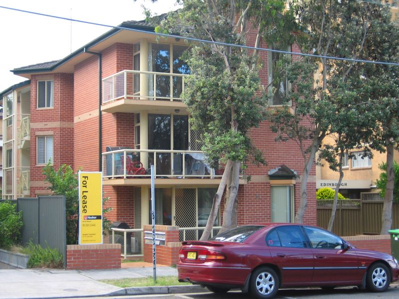 Picture of 5/51 Bennett St, Bondi