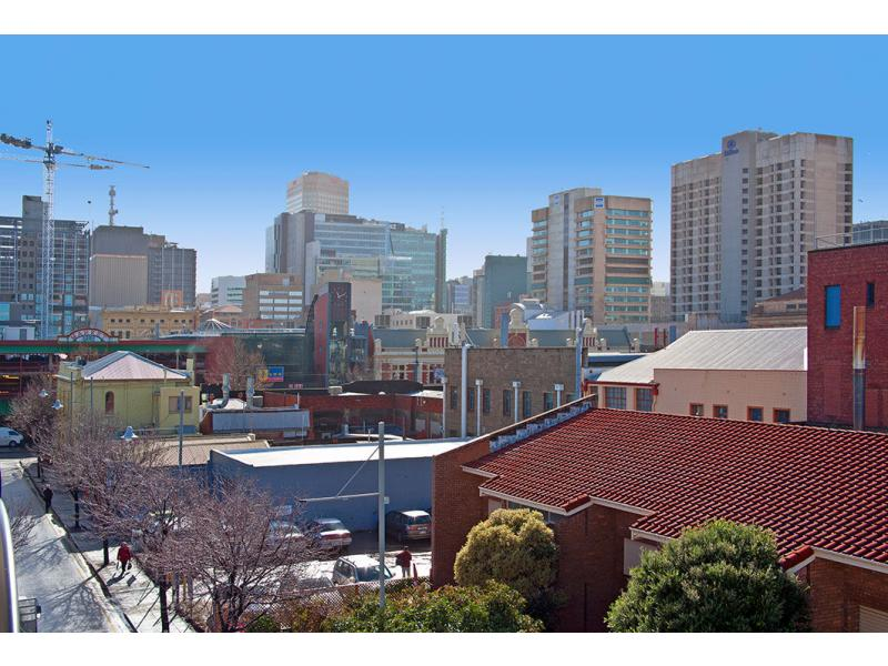 Picture of 5/29-31 Compton Street, Adelaide