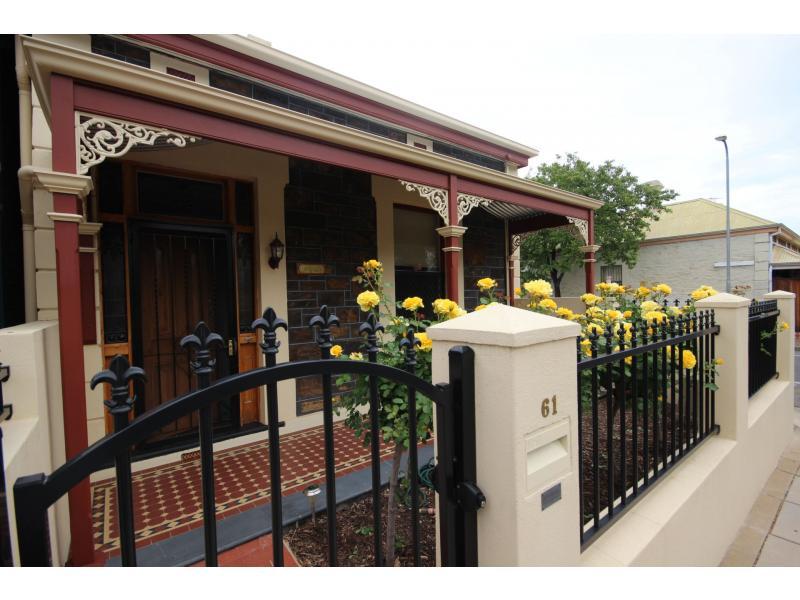 Picture of 61 Mclaren Street, Adelaide