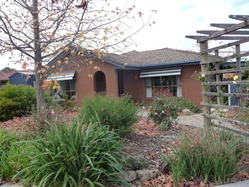 Picture of 10 Beaumont Drive, Beechworth