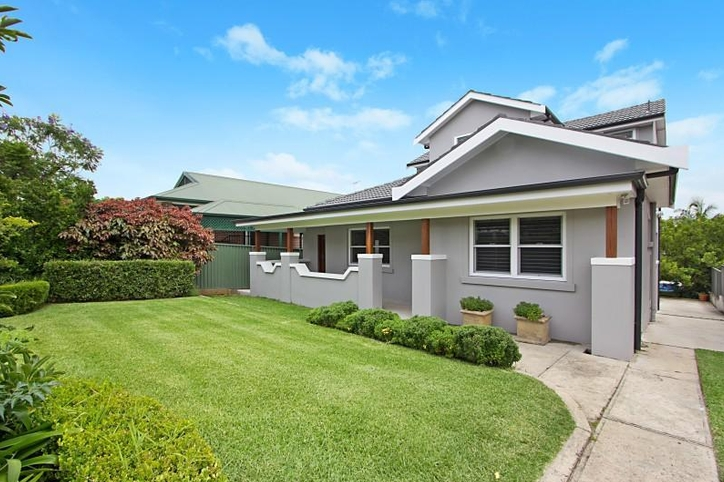 Photo of 14 Deakin Street CONCORD, NSW 2137