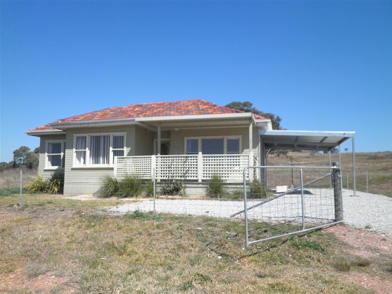 Photo of 177 Snakes Creek Road Mudgee, NSW 2850