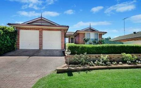 Photo of 41 Womra Street Glenmore Park, NSW 2745
