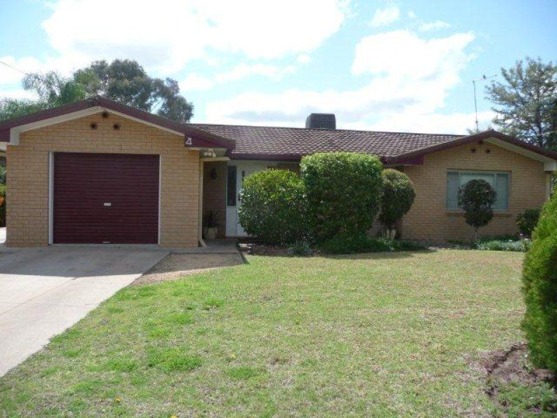 Photo of 4 Keperra Place MOREE, NSW 2400