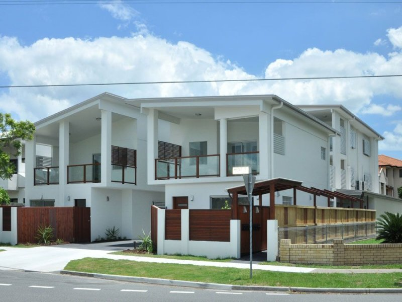 1/88 Kent Street, Hamilton QLD 4007 - Townhouse for Rent - 10043741