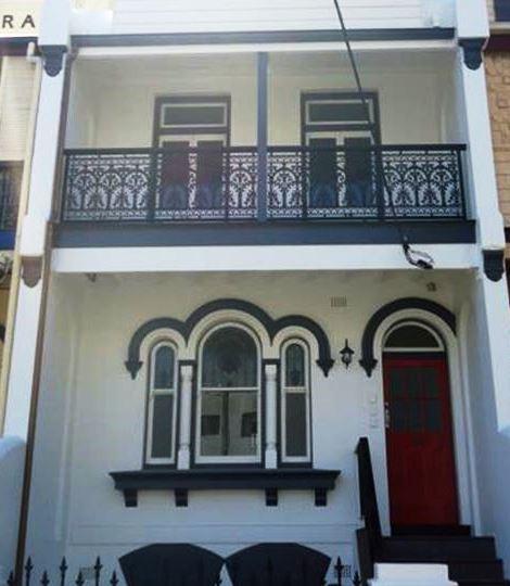 Photo of 2/48 Scott Street NEWCASTLE, NSW 2300