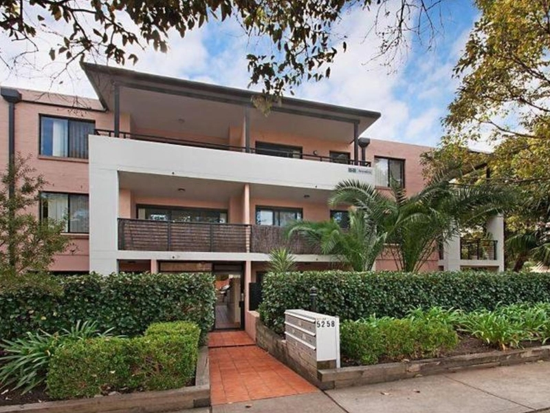 Photo of 17/52 Howard Avenue DEE WHY, NSW 2099