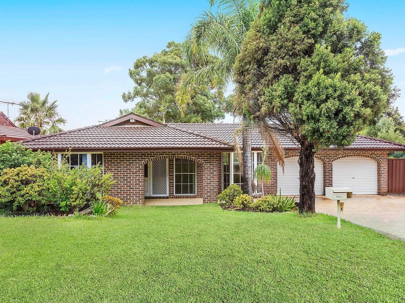 Photo of 18 Alabaster Place EAGLE VALE, NSW 2558