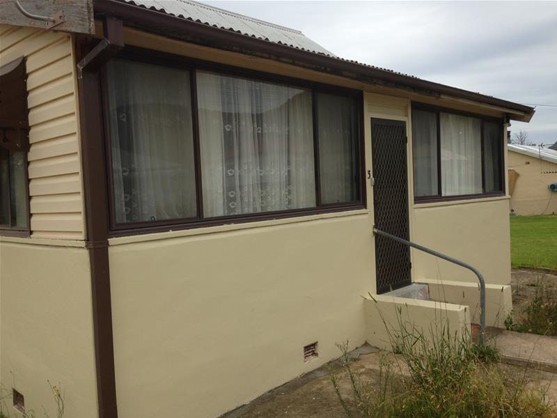 Photo of 3 Dunn Street Kandos, NSW 2848