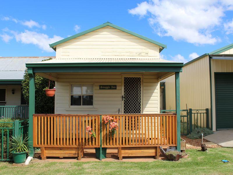 Photo of 1/3A Abbott Street GLEN INNES, NSW 2370