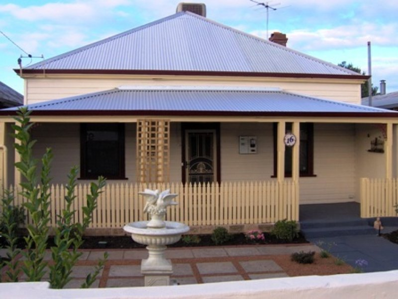 Picture of 16 Forrest Street, Collie
