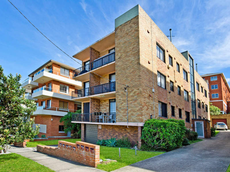Picture of 7/16 Bona Vista Avenue, Maroubra