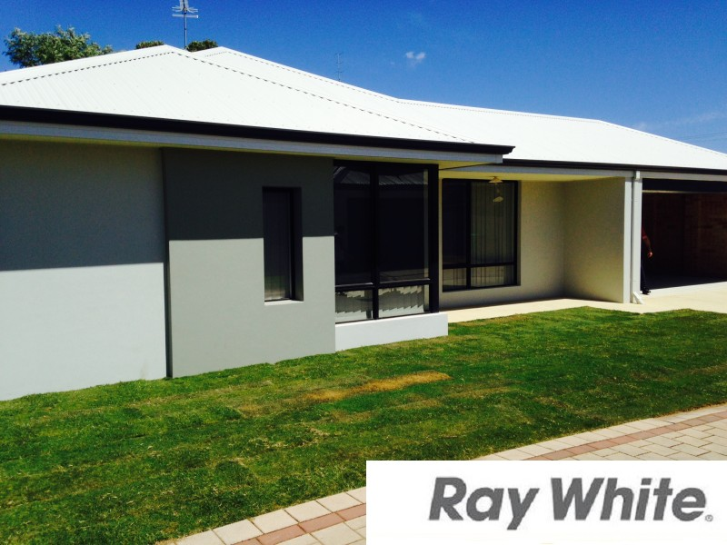Photo of 43A Clarke Street SOUTH BUNBURY, WA 6230