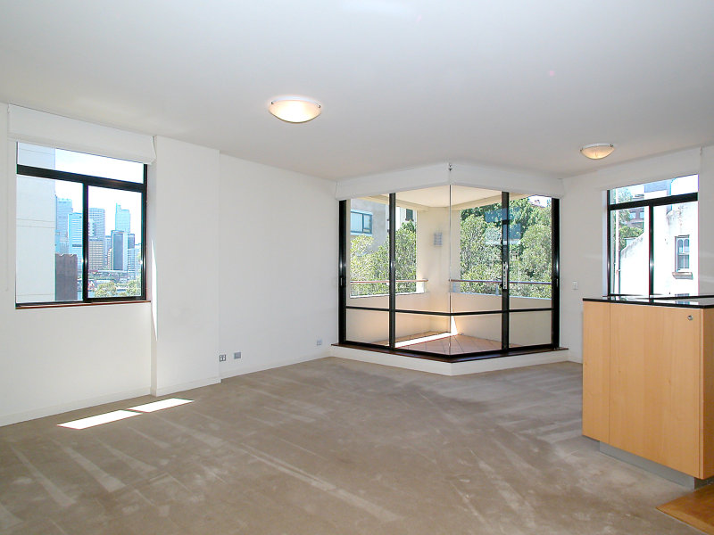 Picture of 30/81 Point Street, Pyrmont