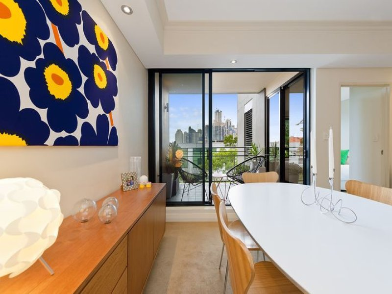 Picture of B304/24-26 Point Street, Pyrmont