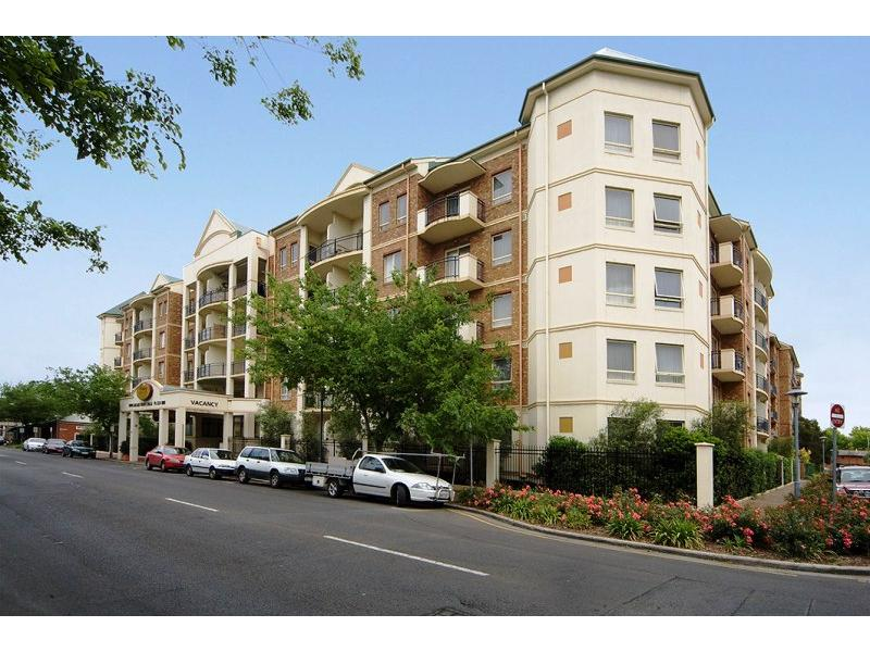 Picture of D24/17 Eden Street, Adelaide